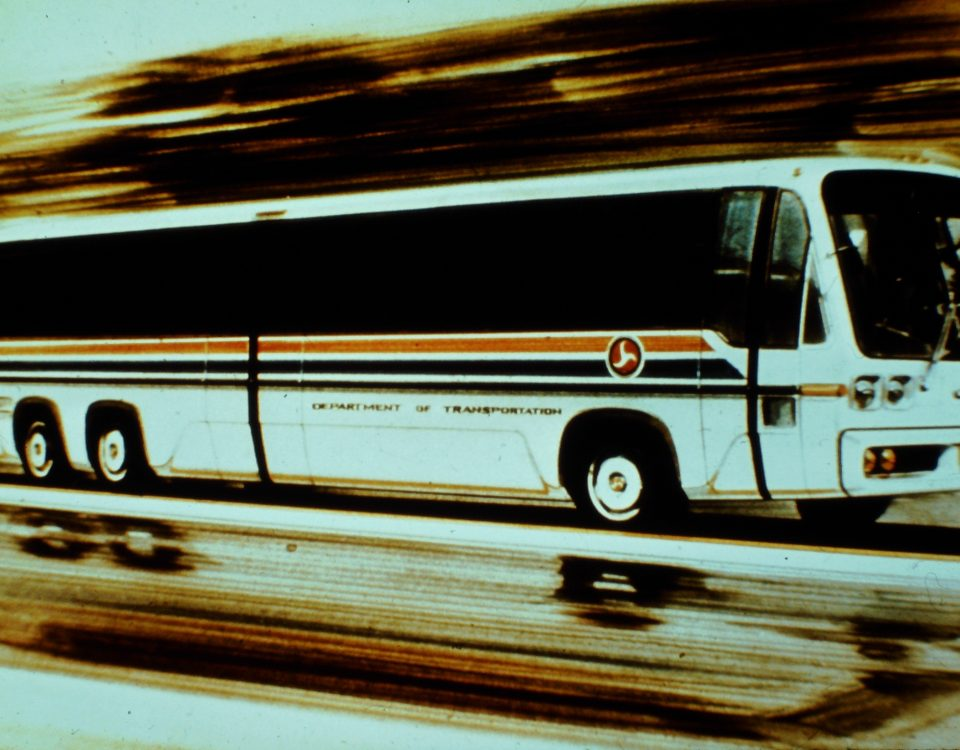 Rendering of GMC Transbus